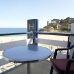 L'établissement Corisco bénéficie d'un cadre attrayant, à seulement 50 mètres de la plage de Tossa de Mar. Cet hôtel propose un hébergement confortable, à proximité du centre de la station balnéaire.