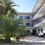 Le Bell Repòs est situé dans le centre de la station balnéaire de Platja d'Aro, à une minute à pied de la plage. Il propose un petit-déjeuner buffet, un parking privé et une connexion Wi-Fi.