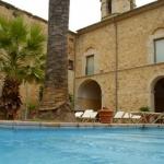 Ce charmant hôtel restauré date de 1924. Sa terrasse offre une vue spectaculaire sur Empordà et la magnifique baie de Rosas.