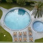 Le Prestige Goya Park se situe dans la station balnéaire de Costa Brava de la commune de Roses, à seulement 200 mètres de la plage de Santa Margarita. Il est installé dans de charmants jardins et propose 2 piscines extérieures.