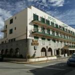 Cet hôtel à la gestion familiale est situé dans la station balnéaire de L'Estartit, à 200 mètres seulement de la plage. Il dispose de la connexion Wi-Fi gratuite et d'une piscine.