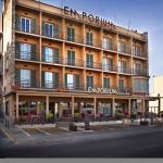 L'Emporium est un établissement à la gestion familiale situé dans le centre historique de Castelló d'Empúries, dans la région d'Alt Empordà en Catalogne. Il dispose d'un restaurant gastronomique et d'une cave à vins primée.