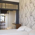 Proposant des chambres élégantes dotées d'un balcon et d'une connexion Wi-Fi, l'établissement Bed & Breakfast Bells Oficis est installé dans une charmante maison de ville du XIXe siècle. Situé dans la vieille ville de Gérone, il se trouve à deux pas de la Rambla.