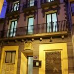 Situé dans la petite ville de Tortellà, dans la région d'Alta Garrotxa, l'hôtel Alta Garrotxa propose d'agréables chambres climatisées dotées d'une télévision par câble. Son restaurant sert un menu savoureux et varié.