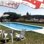 Situé dans le centre historique de la ville médiévale de Besalú, l'Hotel Fonda Siqués possède une piscine extérieure et des jardins. Un parking est disponible gratuitement sur place.