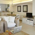 Les Villas Calma Beach se trouvent à 2 minutes à pied de la plage de Sa Riera et à 2 km du centre de Begur. Elles se composent de 3 chambres.