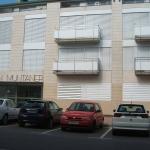 Situé à Palamós, dans la province de Gérone, l'établissement Can Muntaner Apartments se trouve à seulement 200 mètres de la plage. Il propose des hébergements climatisés pouvant accueillir jusqu'à 4 adultes, ainsi qu'un parking gratuit.