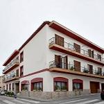 Situé dans le centre de Palamós, cet hôtel se trouve dans un quartier calme près de la plage et propose une connexion Wi-Fi gratuite. Il se situe à proximité de nombreux sites culturels et naturels de Catalogne.