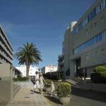 Cet hôtel fait partie du complexe des hôtels Mediterraneo et est situé dans la baie de Roses. Il est entouré de 10 000 m² de jardins et dispose de 2 piscines extérieures.