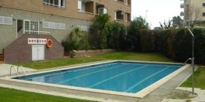 L'Apartamentos Garden Lloret se trouve à 10 minutes à pied de la plage de Lloret de Mar. Chaque appartement chauffé dispose d'une terrasse privative donnant sur le jardin et la piscine extérieure saisonnière.