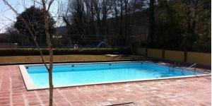 L'Hostal Sant Marçal est une maison d'hôtes charmante située dans le village d'Amer, à 20 minutes d'Olot et de Gérone. Elle dispose d'une piscine extérieure et d'une connexion Wi-Fi gratuite.