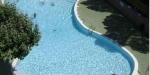 Doté d'une piscine extérieure, le Camping Pinell se trouve à 10 minutes à pied de la plage de Cala Sa Conca, à Platja d'Aro. Il dispose d'un parking privé gratuit et d'une aire de jeux pour enfants.