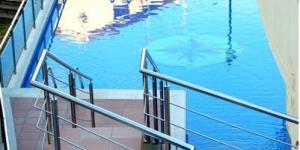 Doté de 4 piscines extérieures, l'établissement Las Magdalenas - Holiday Houses est situé à 5 minutes à pied de la plage de Tossa de Mar. Il propose des maisons climatisées avec 3 terrasses privées et un parking gratuit.
