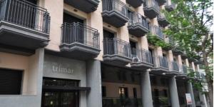 Lloret de Mar: séjournez au cœur de la ville  Les appartements modernes Trimar sont au centre de Lloret, à 10 minutes à pied de la plage. L'établissement dispose d'une piscine et d'une terrasse ensoleillée, et propose des appartements avec balcon privé.