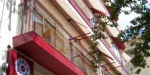 Lloret de Mar: séjournez au cœur de la ville  Le Maremagmum est situé à 150 mètres de la plage de Lloret, dans une rue calme. Il offre une terrasse avec un bain à remous, une connexion Wi-Fi gratuite et des chambres simples disposant de la climatisation, d'un balcon et d'une télévision.