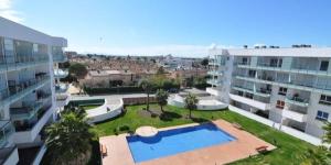 Situé à Roses, à proximité du parc naturel Aiguamolls, l'Apartmentos Porto Mar dispose d'une piscine extérieure, d'une terrasse bien exposée et d'un jardin. Une plage se trouve à 5 minutes en voiture.