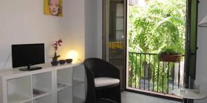 L'établissement Apartaments El Refugi del Carme propose des studios et des appartements climatisés. Il est situé dans le centre de Gérone, à 300 mètres de la cathédrale et à 50 mètres de la mairie.