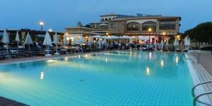L'Hapimag Resort Mas Nou est un complexe calme situé sur le parcours de golf du Club de Golf d'Aro. Il vous propose une connexion Wi-Fi gratuite.