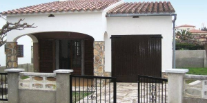 Holiday home Pasage Espigol No. is located in L'Escala.