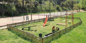 Offering an outdoor pool, Holiday home S.Elena is located in Maçanet de la Selva.