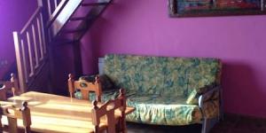 L'établissement Apartamentos Els Ocells est situé à Camprodón, dans la région d'Alta Garrotxa, en Catalogne. Il propose un hébergement rustique avec télévision à écran plat et lecteur DVD.