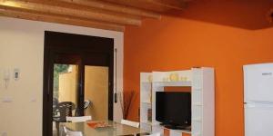 L'Apartaments del Llierca est un hébergement autonome situé à San Jaime de Llierca, un paisible village de 700 habitants. Une connexion Wi-Fi est disponible gratuitement.