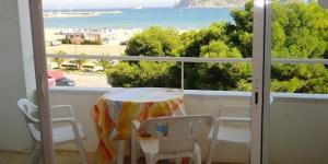 Situé à L'Estartit, l'appartement Bertur Mirasol comprend un balcon donnant sur les îles Medes ainsi que la mer et donne accès à des piscines communes. Il se trouve à 5 minutes à pied de la plage et du Passeig Maritim.