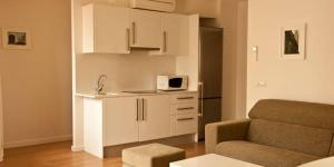 L'Apartamentos Ventallo est situé dans le village rural de Ventalló, dans la région de l'Alt Empordà en Catalogne. Il propose des appartements modernes dotés d'une connexion Wi-Fi gratuite.
