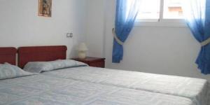 L'établissement Olmo vous accueille à 2 km de Lloret de Mar et à 10 minutes à pied de la plage de Fenals. Il vous propose un hébergement climatisé et doté d'un balcon.