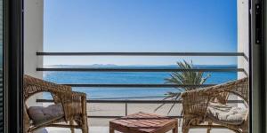 L'établissement Apartaments Stella Maris vous propose des appartements bien équipés, situés sur la promenade du front de mer de Roses. Ce complexe offre des vues spectaculaires sur la mer, et dispose d'une connexion Wi-Fi gratuite et dans la plupart des cas, d'un balcon.