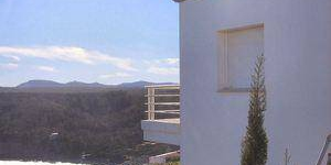 Holiday home Montgo is located in L'Escala. The accommodation will provide you with a balcony.
