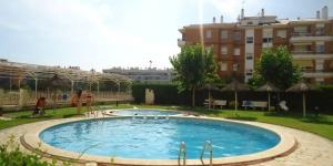 Situé à Lloret de Mar, le Majestic Planta Baja Fenals possède une piscine extérieure. Il vous accueille à 2,3 km de Water World et à 300 mètres de la plage de Fenals.