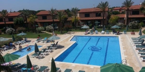 Le Clipper Villas vous accueille à Torroella de Montgrí, à seulement 130 mètres de la plage de Pals. Cet établissement propose différentes villas à l'intérieur et en dehors du Clipper Hotel, toutes dotées d'une connexion Wi-Fi gratuite.