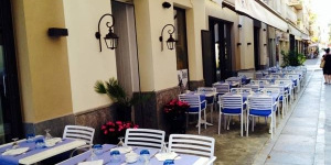 Situé à Sant Feliu de Guíxols, à 100 mètres de la plage, le Can Segura Hotel est un petit établissement à la gestion familiale qui possède un restaurant avec une terrasse servant des plats traditionnels de fruits de mer faits maison. Toutes les chambres sont climatisées et insonorisées.