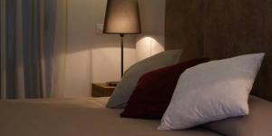 Situé à Figueres, l'Aparthotel K vous propose des appartements entièrement équipés dotés d'une connexion Wi-Fi gratuite. Vous serez à seulement 100 mètres du musée Dalí.
