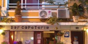 Situé au cœur de Blanes, cet établissement vous propose un snack-bar et un salon commun. L'Hostal Blanes La Barca se trouve par ailleurs à 400 mètres de la plage.