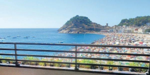 Apartment Tossa de Mar *LVI * is a self-catering accommodation located in Tossa de Mar. The property is 400 metres from Tossa de Mar Castle.
