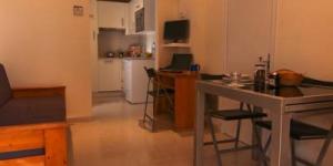 Les appartements Aromar sont situés sur la plage Playa Grande dans la station balnéaire de Platja d'Aro sur la Costa Brava. L'établissement propose une piscine extérieure, des jardins et des appartements dotés d'une télévision et d'un lave-vaisselle.