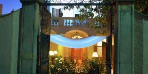 Ce charmant hôtel familial se trouve dans le centre de Begur. Cet hôtel de caractère et son restaurant romantique sont installés dans un palais colonial du XIXe siècle.
