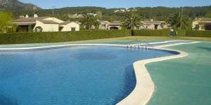 Le Casa Les Palmeres est situé à Torre Gran, à seulement 5 minutes en voiture de L'Estartit, sur la Costa Brava. Il propose plusieurs cottages et une piscine extérieure commune.