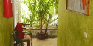 Cette maison d'hôtes simple et agréable est située à 10 minutes à pied du centre historique de Cassa de la Selva. Elle propose des chambres chauffées avec télévision et connexion Wi-Fi gratuite, à 12 km de Gérone.
