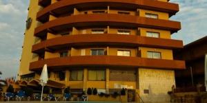 Les spacieuses chambres de l'Hotel Aromar comprennent un balcon avec vue sur la mer. Situé à proximité de la promenade en bord de mer de Platja d'Aro, cet établissement possède une piscine extérieure.